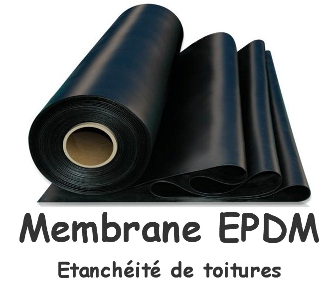 distribution de membrane epdm pour tanch it de toiture. Black Bedroom Furniture Sets. Home Design Ideas